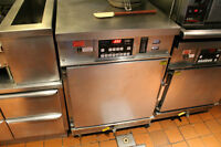 (WINSTON) CVAP HALF SIZE COOK AND HOLD OVEN