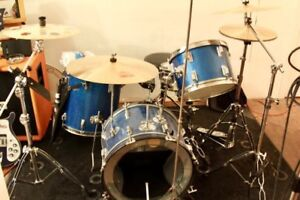 Rogers Drums holiday 4 piece 1960s