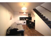 New Spacious 1 bedroom Flat Available !
