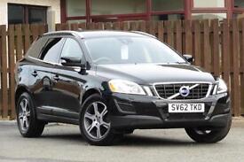 2012 VOLVO XC60 2.4 D4 SE LUX NAV AWD 5DR ESTATE DIESEL