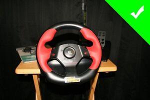 Logitech Wingman Racing Wheel