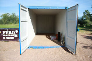 Great Multi-use Storage Container