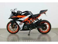 2018 68 KTM RC 390 - PART EXCHANGE AVAILABLE