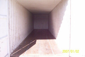AFFORDABLE SHIPPING CONTAINERS FOR SALE or LEASE TO OWN!