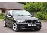 2011 BMW 1 SERIES 116D SPORT HATCHBACK DIESEL