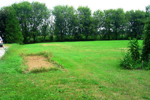Two Building Lots For Sale Stratford Kitchener Area image 1