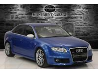 2006 Audi RS4 RS 4 Quattro 4dr 4 door Saloon
