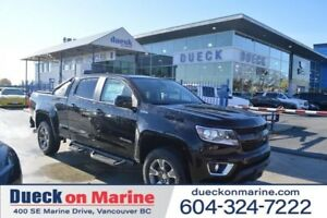 2019 Chevrolet Colorado Z71  - Leather Seats - Navigation