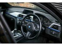 2014 BMW 3 Series 2.0 320D M SPORT TOURING 5d AUTO 181 BHP Estate Diesel Automat