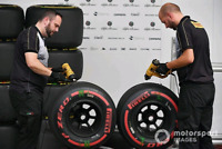 Changeur de pneus / tire changers