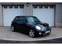 Mini Cooper D 1.6 £20 road tax 115k timing belt replaced ( 207 206 polo jetta a3 a4 jetta Golf )