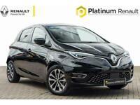 2021 Renault Zoe GT LINE Automatic Hatchback Electric Automatic