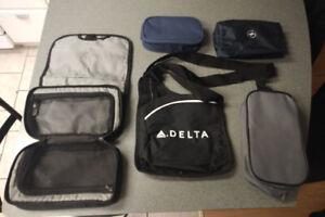 Toiletry/Travel Cases