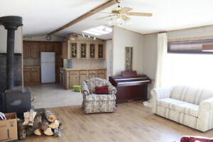 1989 Mobile Home to Move