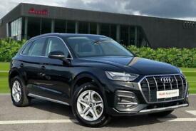 image for 2021 Audi Q5 Sport 40 TDI quattro 204 PS S tronic Auto Estate Diesel Automatic