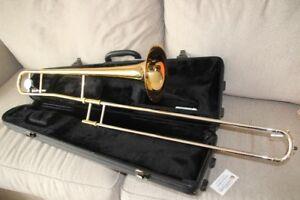 Yamaha Bach Trombone for sale