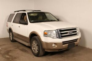 Ford Expedition XLT ** CUIR TOIT OUVRANT ** 2011