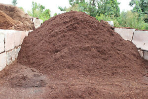 Mulch, Soil, Stone DELIVERED to your home!