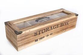General store storage box