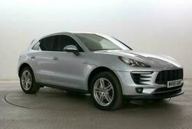 image for 2015 Porsche Macan 3.0 D S PDK Auto SUV Diesel Automatic