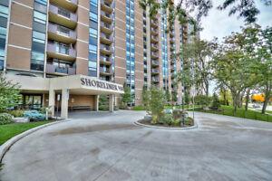 Beautiful Condominium- 500 Green Road #104 Grimsby, Stoney Creek