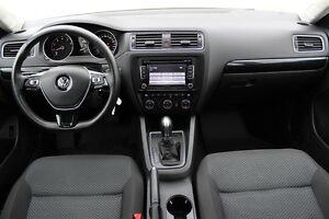 2015 Volkswagen Jetta Comfortline 1.8T - Rare Car! Kitchener / Waterloo Kitchener Area image 19