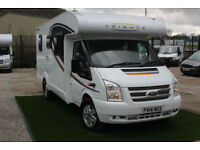 Ford Transit 2.2TDCi AUTO-TRAIL TRIBUTE T715 4 Berth