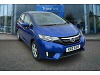 2016 Honda Jazz 1.3 S 5dr ***Great value and reliability** Manual Hatchback Petr
