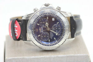 Sector 650 No Limits Chronograph Watch 50% OFF!(#8746)