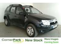 2014 DACIA DUSTER AMBIANCE DCI MPV DIESEL