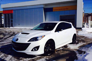 2013 Mazda MAZDASPEED3 Excellente condition Autre