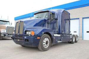 2006 Kenworth T600 - stock 8147-06