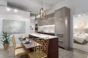 Assignment of 2bed/2bath Unit at MILANO ( Brentwood Mall)
