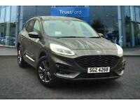 2020 Ford Kuga 1.5 EcoBlue ST-Line First Edition 5dr **Exclusive Colour** Manual