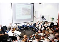 Big Band needs Brass players - Trumpet, Trombone - Eltham SE9