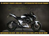 2014 14 KAWASAKI Z800 ADS 800CC 0% DEPOSIT FINANCE AVAILABLE