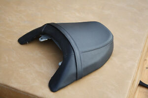 Rear seat for M109R Boulevard