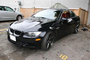 2012 BMW M3 Cabriolet