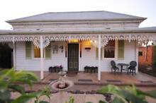 Period Charm 3-4 BR Home $190+k Central Vic Goldfields Maryborough Central Goldfields Preview