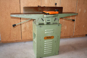 """Busy Bee 6"""" jointer planer"""