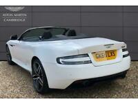 2016 Aston Martin DB9 V12 GT 2dr Volante Touchtronic Auto Convertible Petrol Aut