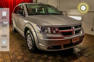 2010 Dodge Journey SE 4D Utility FWD