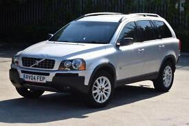 2.4 D5 EXECUTIVE 5D AUTO 161 BHP 4X4 7 SEATER TV SCREENS DIESEL CAR