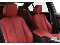 2017 67 BMW 3 SERIES 2.0 320D M SPORT SHADOW EDITION 4DR AUTO 188 BHP DIESEL
