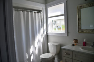 3 bedroom Apartment for rent Cornwall PEI January to April