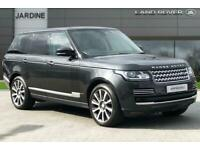 2015 Land Rover Range Rover SDV8 VOGUE SE Auto Estate Diesel Automatic