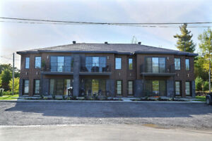 1 Terrasse-Chartrand, Franklin - 4 ½ - Nouvelle construction
