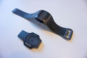 Mio Alpha wrist heart rate monitor/watch