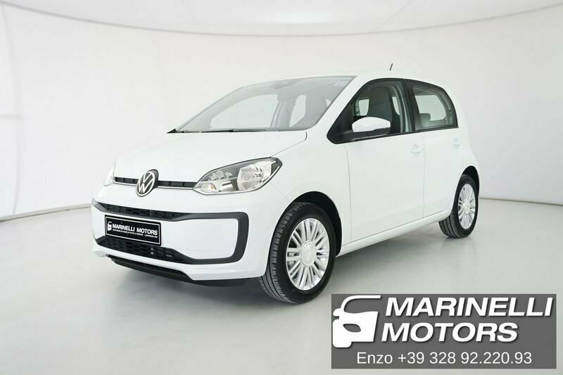 Volkswagen up!  1.0 5p. eco move  BlueMotion Technology PRONTA CO