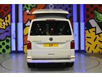 NEW VW TRANSPORTER T6 T32 SWB TDI 160PS HIGHLINE 4 BERTH CAMPER LV SPORTLINE PK